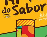 Arte do Sabor - Nestlé
