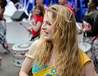 Threshold Festival 2013 - Part Three