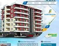 Fatih Selçuk | Web Design