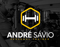 André Sávio | Personal Trainer
