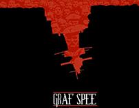 Graf Spee - dirección de arte