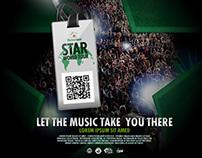 Heineken WT Campaign