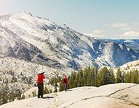 Yosemite Summer 2