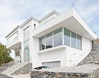 Marcus och Lisa´s house, Gothenburg