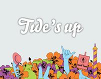 Tide's Up