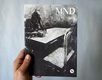 Mind Magazine