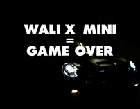 Game Over X Mini