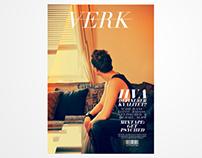 Magazine // Verk