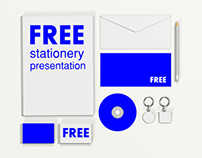 FREE stationery presentation