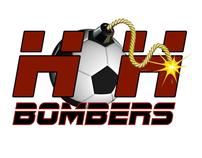 Hendrick House Bombers - Intramural soccer team