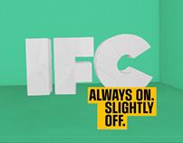 IFC - Network ID
