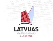 Latvijas atklātais čempionāts 2015.
