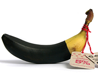 The Dark Side of Bananas
