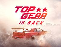 Top Gear & NFS - Trailer