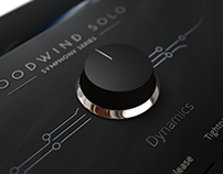 Native Instruments Orchestral Woodwind UI