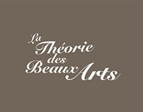 La Théorie Des Beaux-Arts