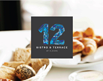 12 Bistro & Terrace