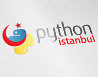 Python Istanbul Logo Samples - 03