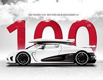Koenigsegg Legacy