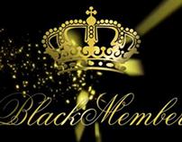 """Black Member"" event opener"