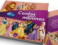 Disney Short Stories Books