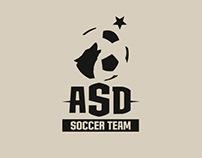 Asd/Aveiane's logo