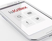 SIte/App IsKrillex