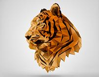 #animals #graphic #design #grafik #turkey #tiger