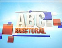 ABC Electoral Bumper