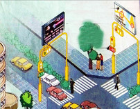 Design Intervention At Traffic Signal