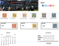 Icone App per pagina Facebook