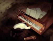 Imaginantes - El Viento Sordo de la Música