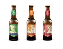 Weyerbacher - Branding & Packaging