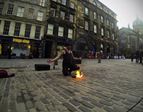 GoPro Edinburgh For Everyone