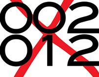 Logo evento decennale gemellaggio