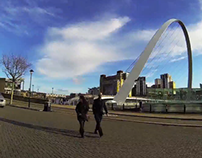 GoPro Quick Trip to the Quay