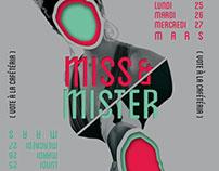 Miss / Mister