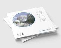 Portfolio Architecture.