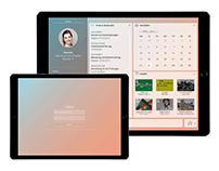 App // Personal Organizer