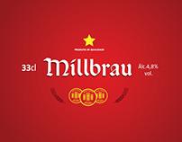 Millbrau Beer