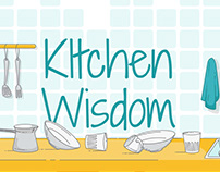 KITCHEN WISDOM