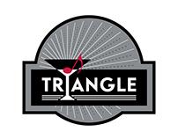 Triangle Restaurant Logo