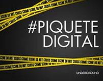Piquete Digital