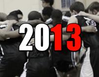 2013 MAU Basketball Tournament