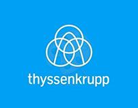 thyssenkrupp Ferroglobus 360-degree video