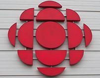 CBC Radio / TV Moncton, New Brunswick
