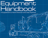 Cover for NAP Big Equipment Handbook