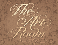 Heráldica Script. The Art Room.