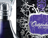 Fergie Outspoken | Fragrance