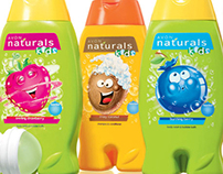 Natural's Kids | Children's Personal Care